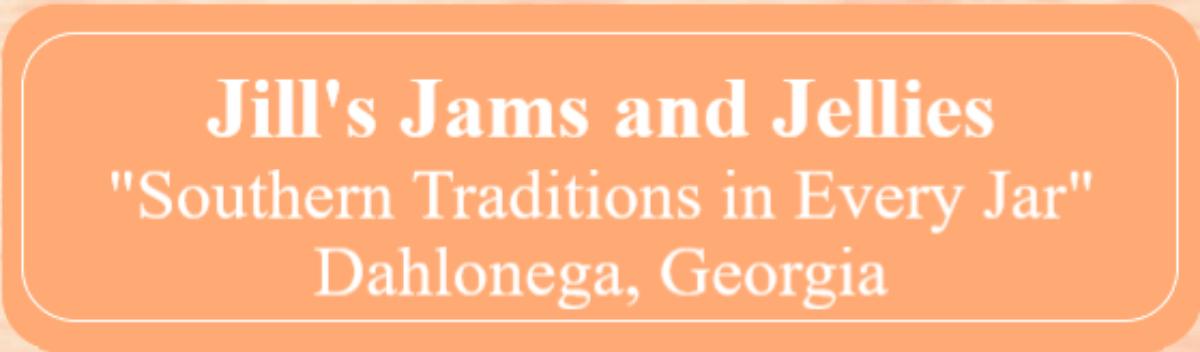 Jill's Jams and Jellies